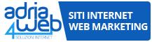 Adria Web - Realizzazione siti internet